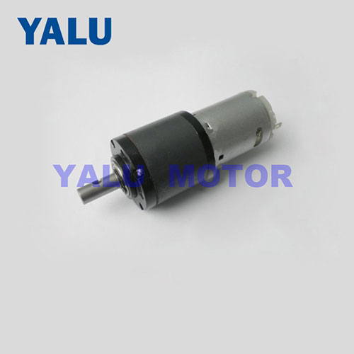 33 Planetary Gear DC Motor for robot automatic Precision equipment