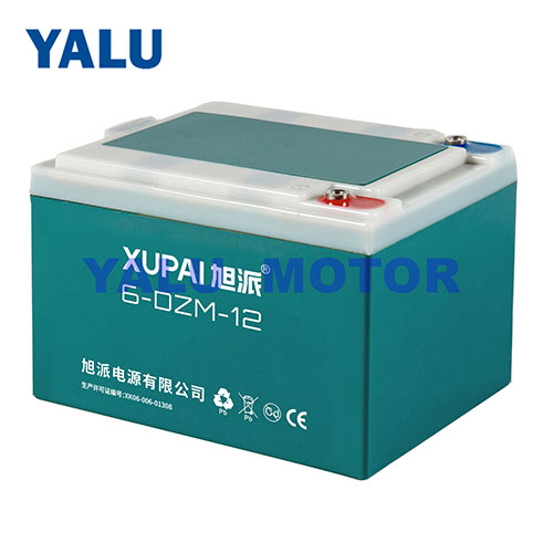 Lead-acid Rechargeable battery for electric tricycle ebike scooter