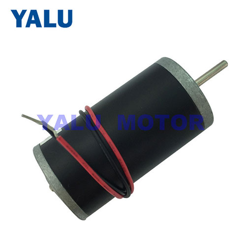 R3157 miniature permanent magnet DC motor smart 12v dc electric motor