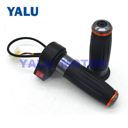 electric bicycle throttle with forward reverse for scooter tricycle